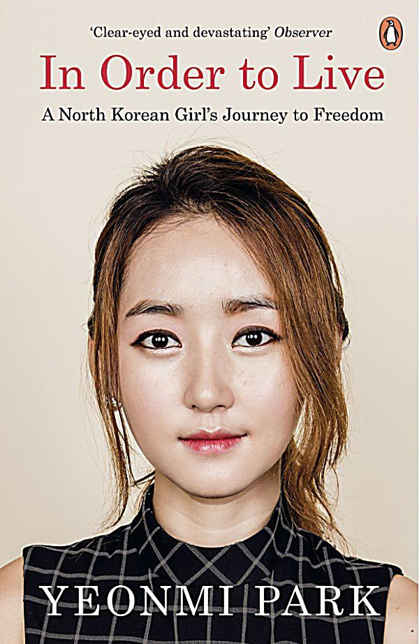 in order to live yeonmi park epub download