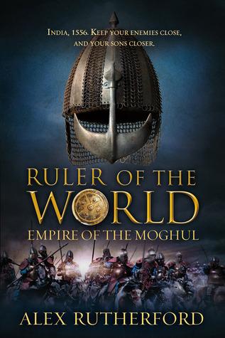 empire of the moghul series epub