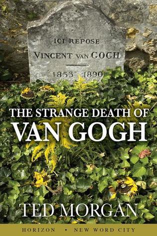 the strange death of vincent foster ebook