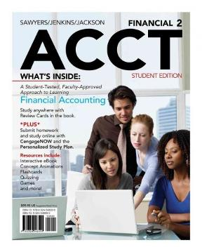 acct2 financial 2nd edition ebook