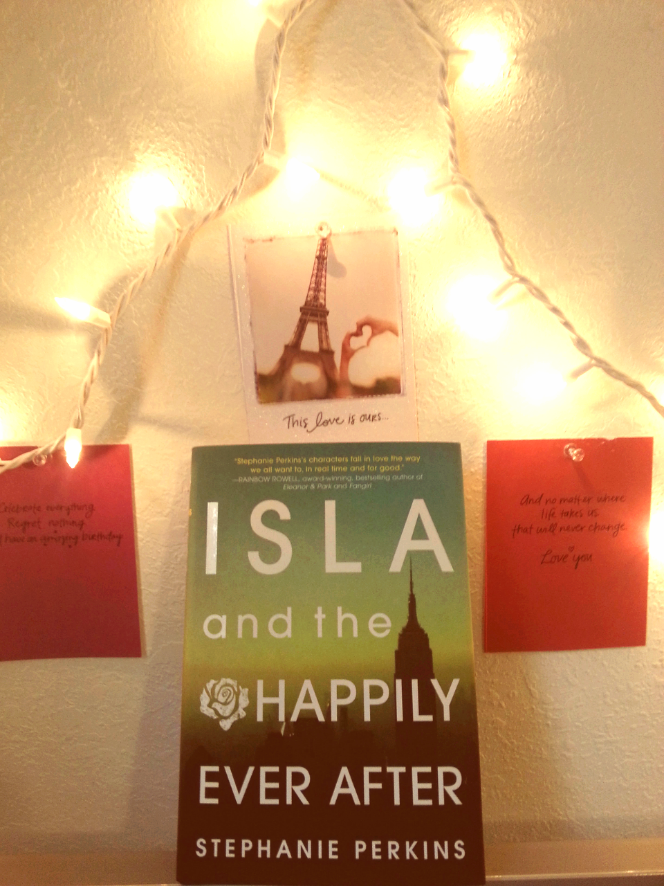 isla and happily ever after epub