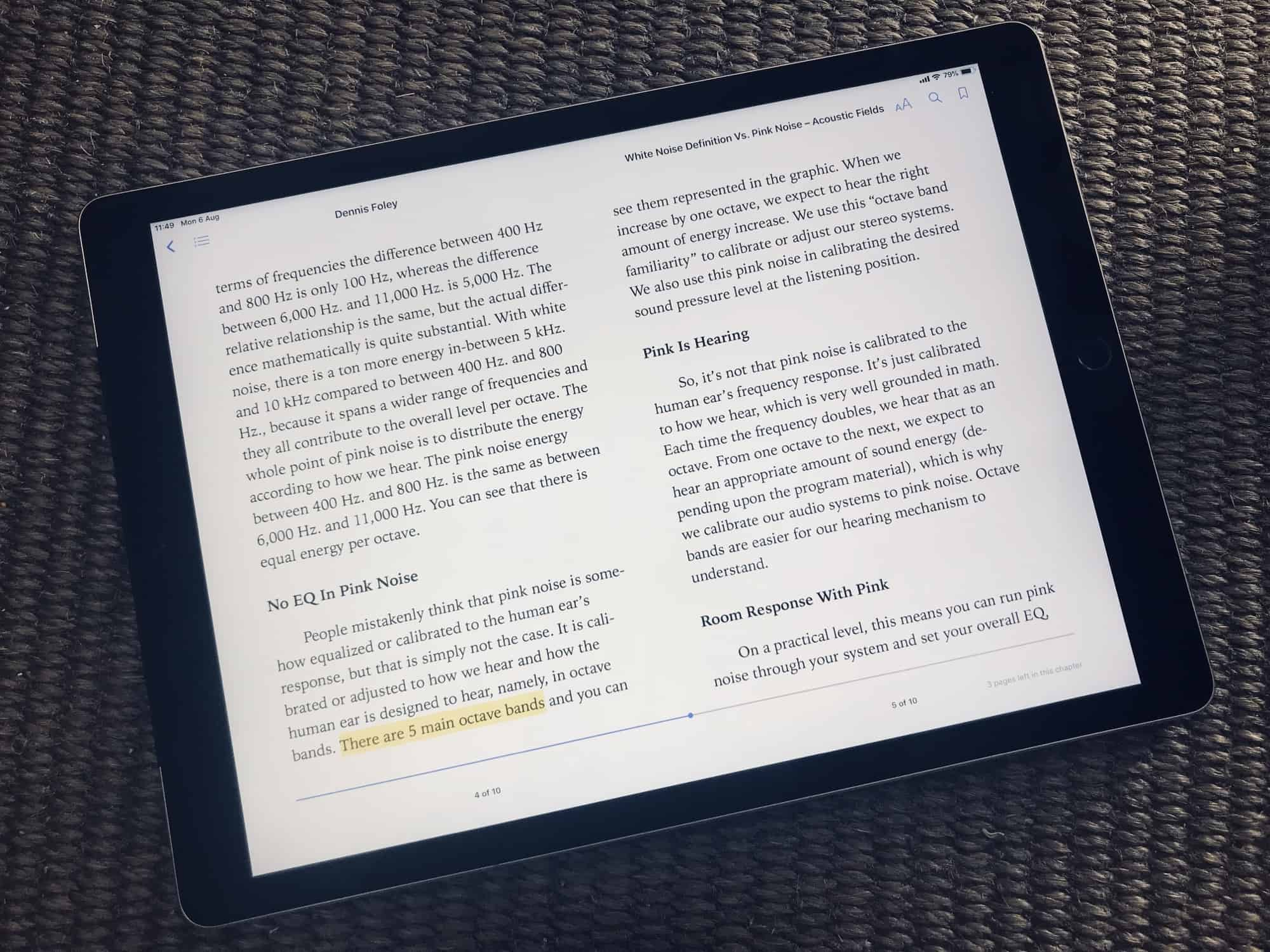 how to upload an ebook into ibook