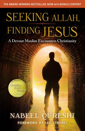 seeking allah finding jesus ebook
