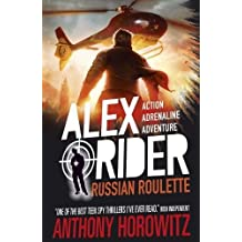 alex rider russian roulette free ebook download