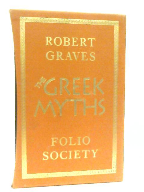 robert graves the greek myths ebook