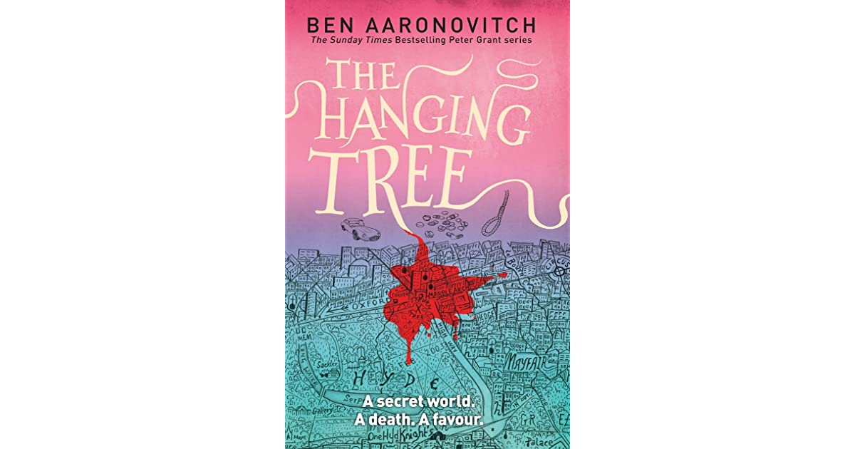 the hanging tree ben aaronovitch epub