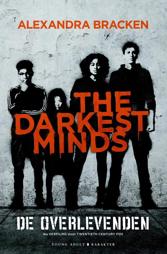 the darkest minds general ebook