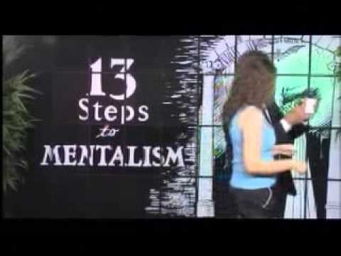 13 steps to mentalism epub download