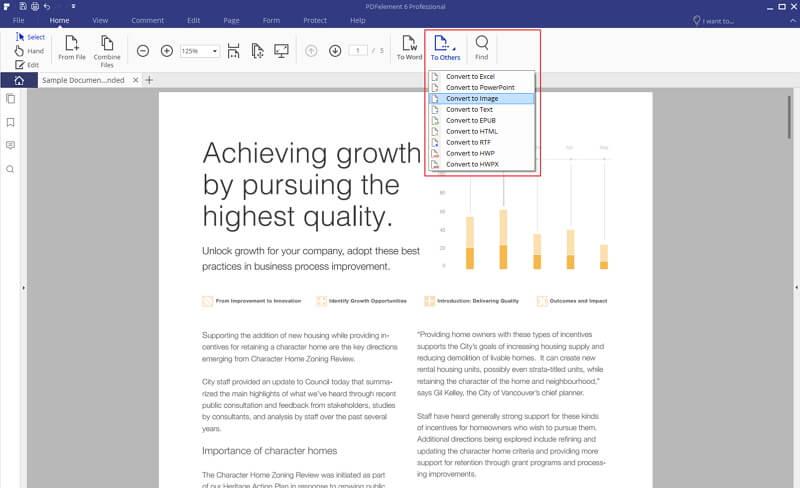 convert pdf to ebook kindle free