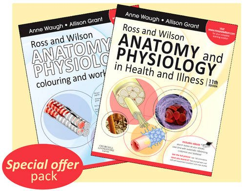 ross and wilsons anatomy and physiology ebook