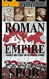 complete idiots guide to the roman empire epub
