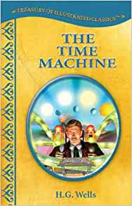 the time machine hg wells free ebook download