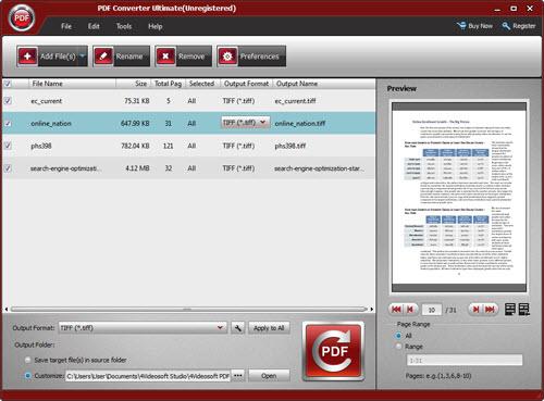 best online epub to pdf converter