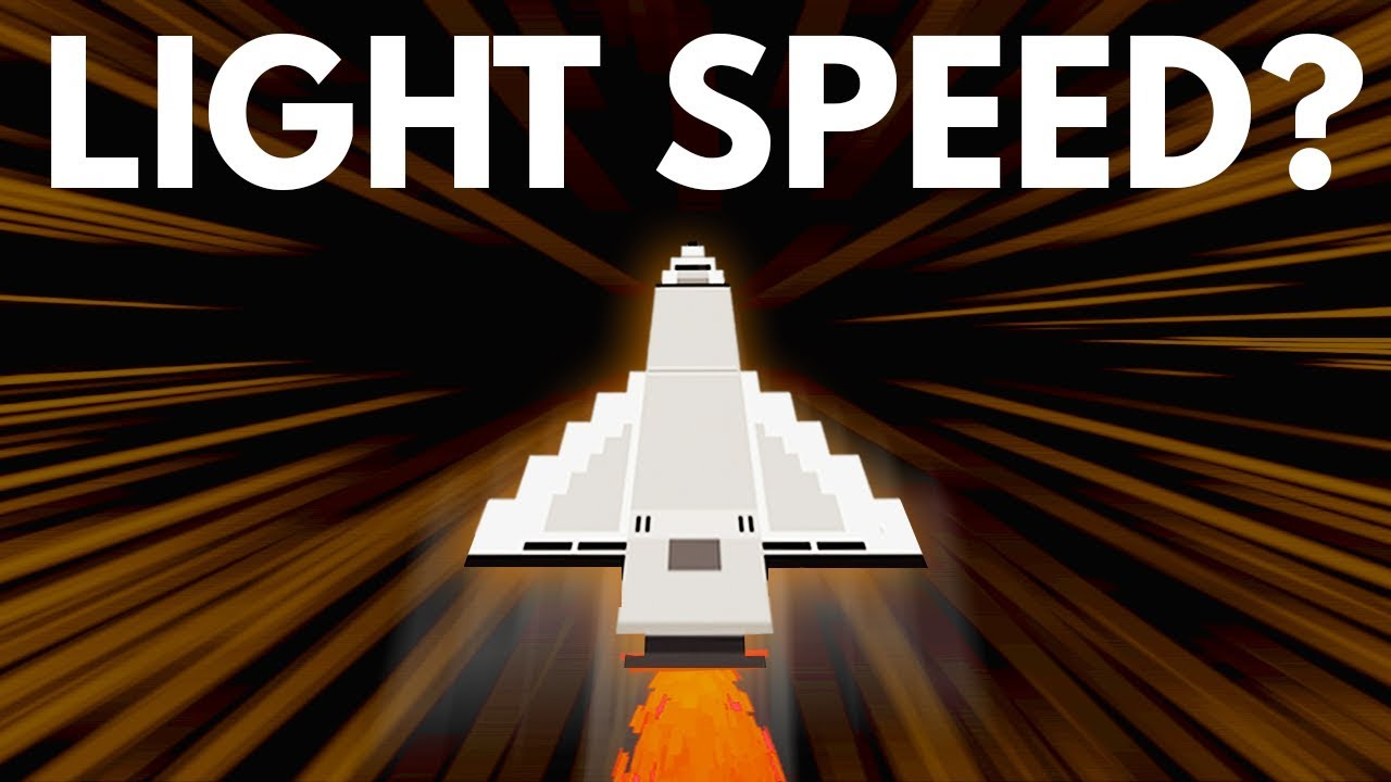life at the speed of light epub