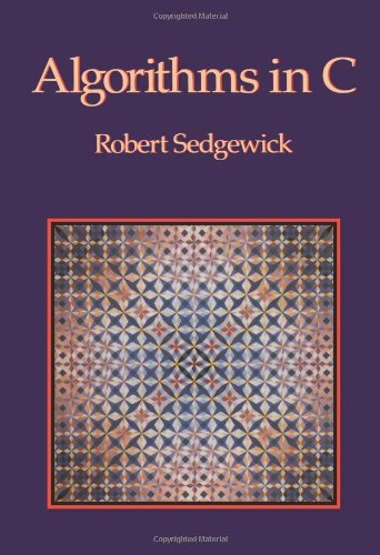 algorithms in c parts 1-4 robert sedgewick ebook