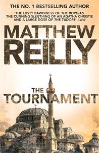 matthew reilly scarecrow and the army of thieves epub torrent