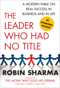 the leader who had no title epub