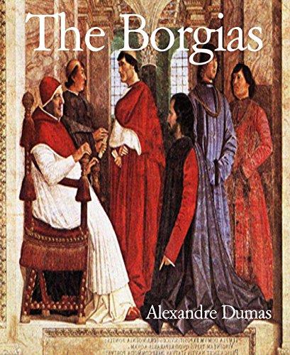 the borgias season finale ebook