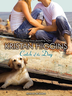 catch of the day kristan higgins epub download