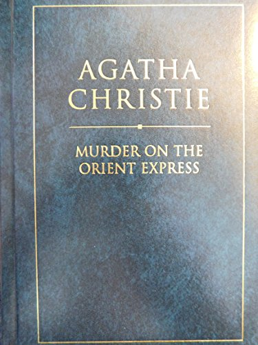 murder on the orient express free ebook