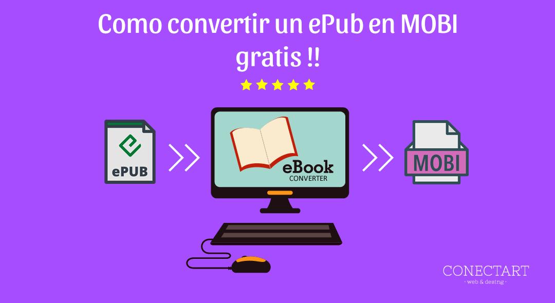 epub to mobi converter windows 10