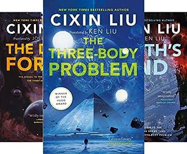 thr three body problem ebook