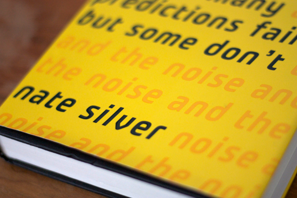 nate silver the signal and the noise ebook