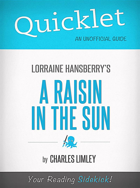 a raisin in the sun ebook