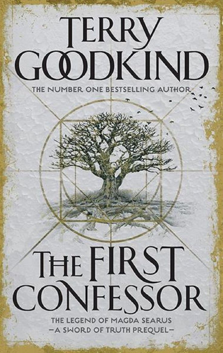 terry goodkind sword of truth series epub