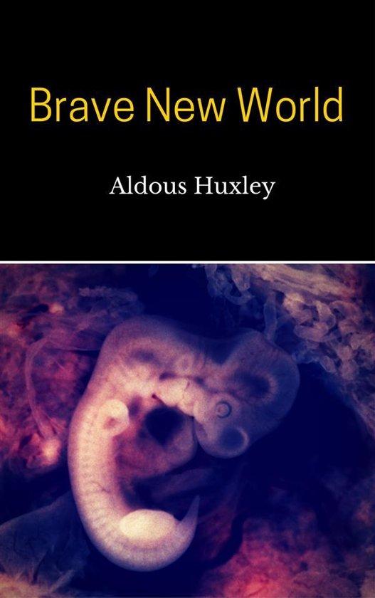 aldous huxley brave new world epub