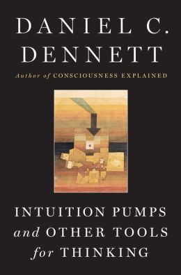 intuition pumps and other tools for thinking ebook