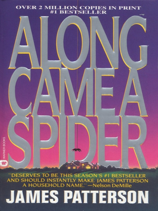 along came a spider epub