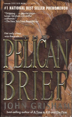 john grisham the pelican brief epub