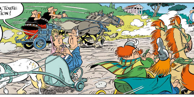 asterix et la transitalique epub