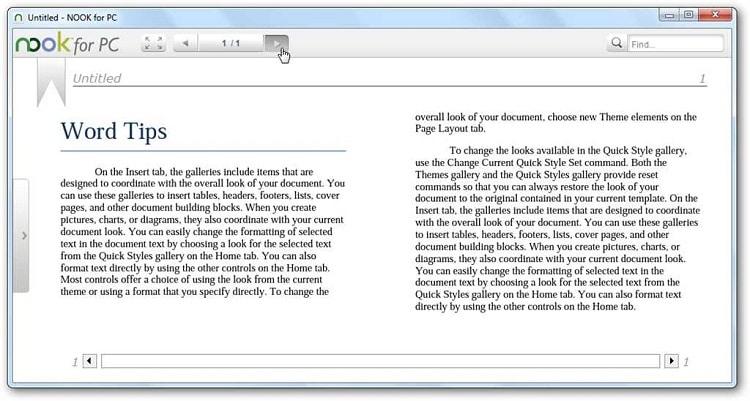 best free epub reader windows 10