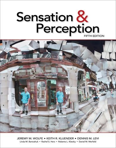 sensation and perception goldstein 10th edition ebook