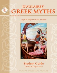 d aulaires book of greek myths ebook