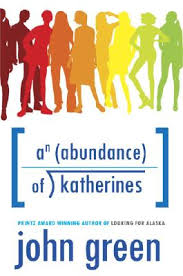 an abundance of katherines epub download