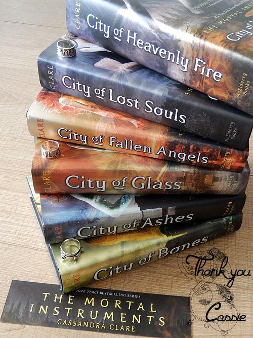 the mortal instruments book series books epub