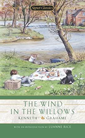 wind in the willows free ebook