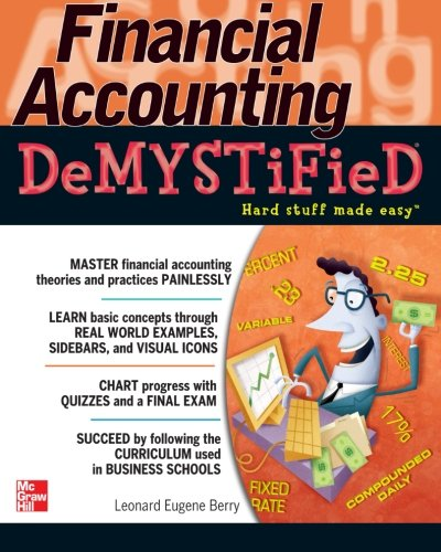 financial accounting theory 4th edition ebook