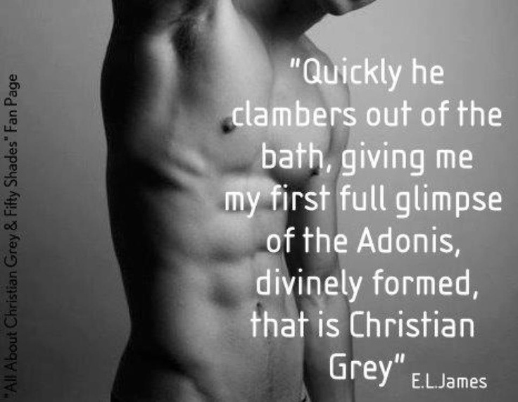 fifty shades of grey ebook