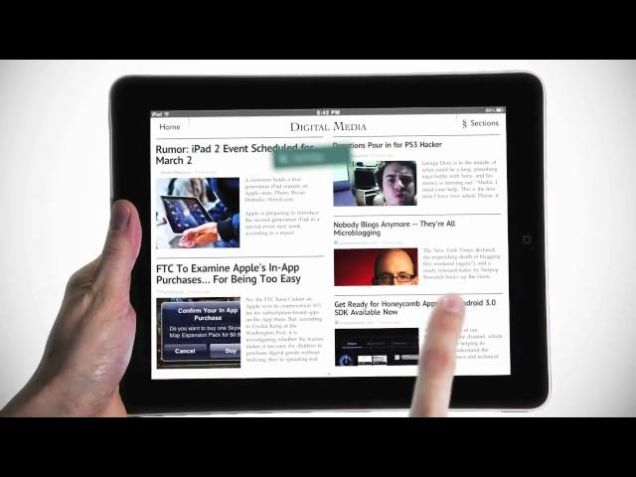 free ebooks app for android tablet