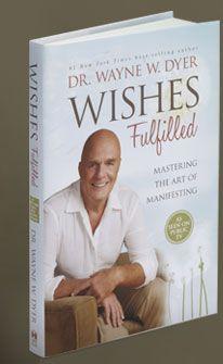 free wayne dyer ebooks & wishes fullfilled