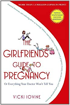 girlfriends guide to pregnancy free ebook