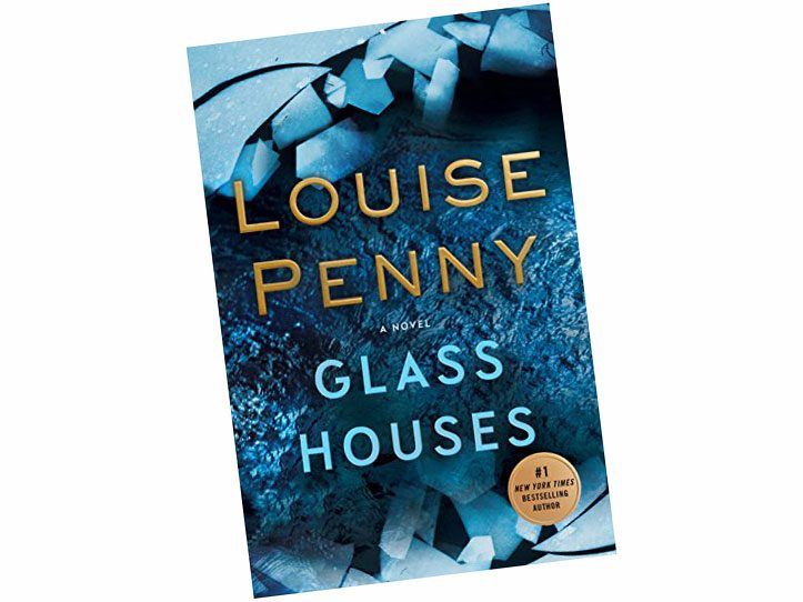 glass houses louise penny epub