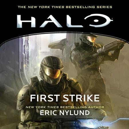 halo first strike free ebook