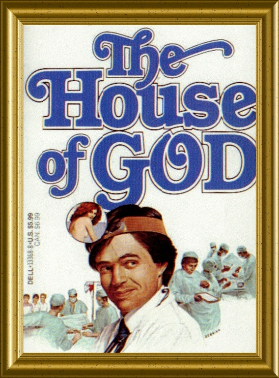 house of god au ebook