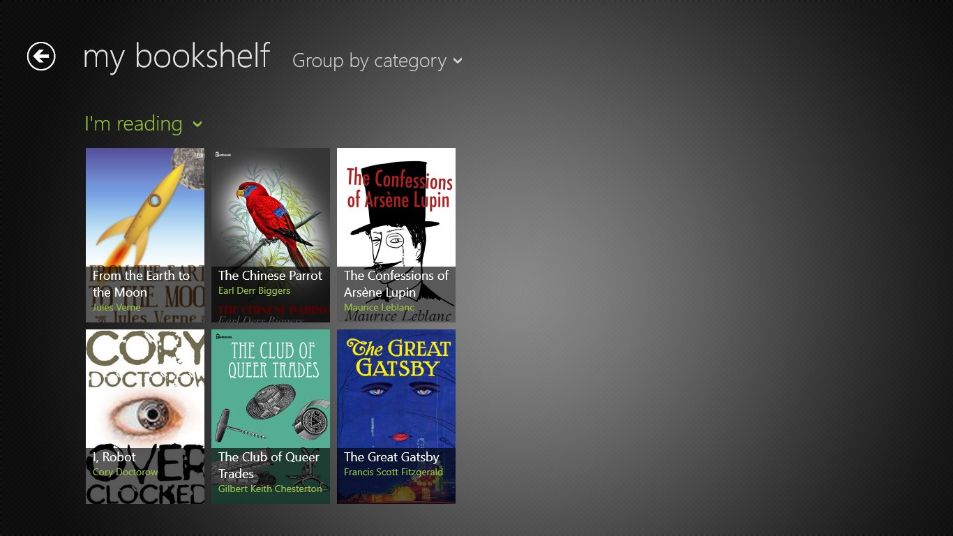 how to read epub files on windows phone 8