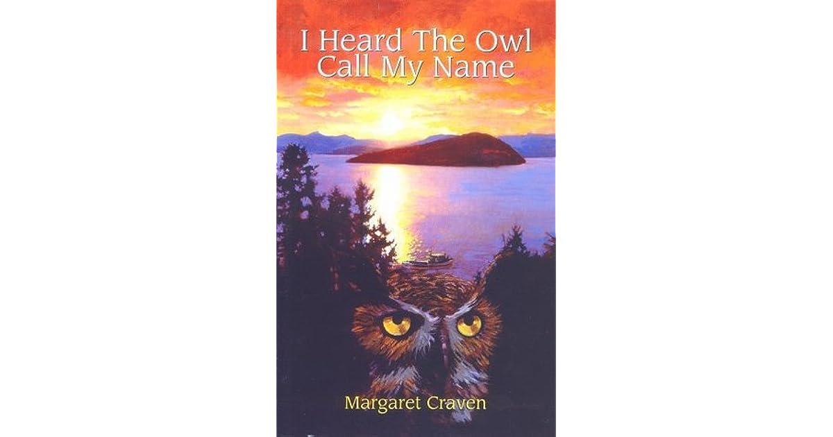 i heard the owl call my name ebook